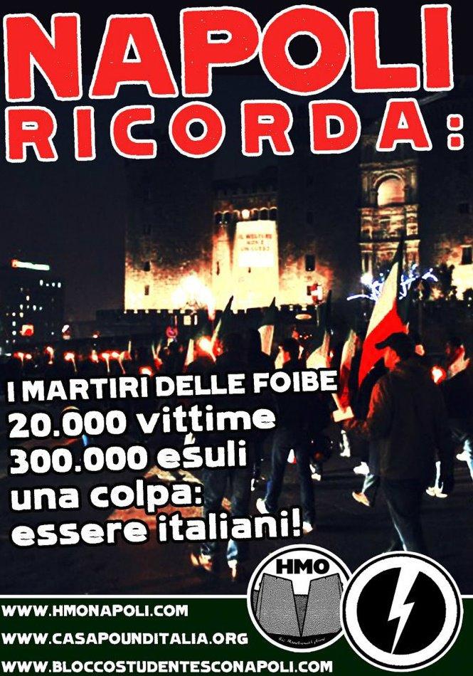 Napoli Ricorda