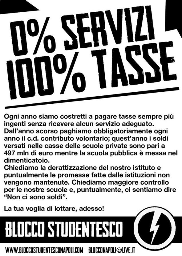 0%Servizi