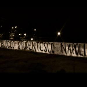 Blocco Napoli