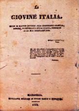 giovine italia