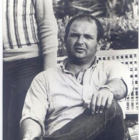 Angelo Mancia