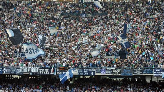 SSC Napoli v Catania Calcio  - Serie A