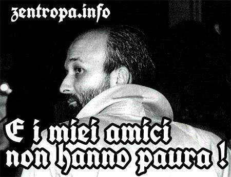 Massimo Morsello