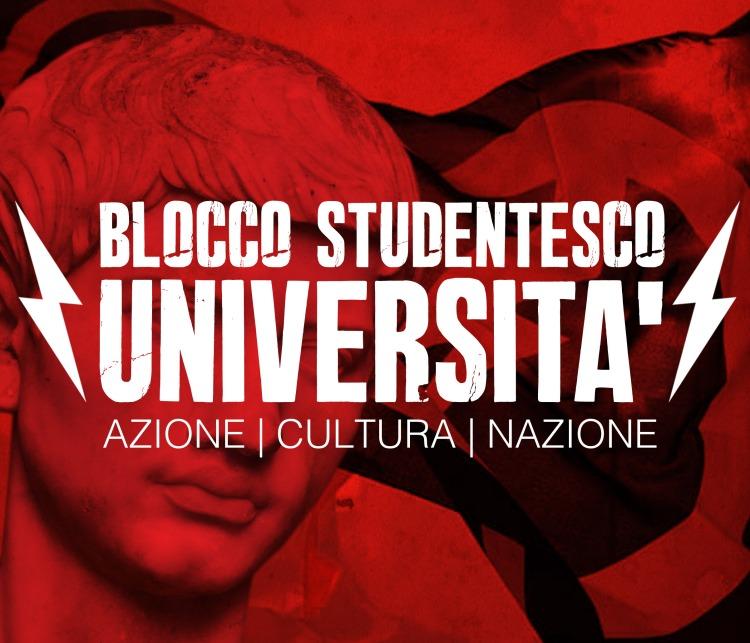 università blocco